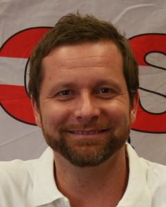 Technischer Direktor: Christian Stalzer