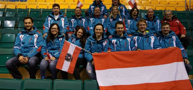 Deaflympics Homepage