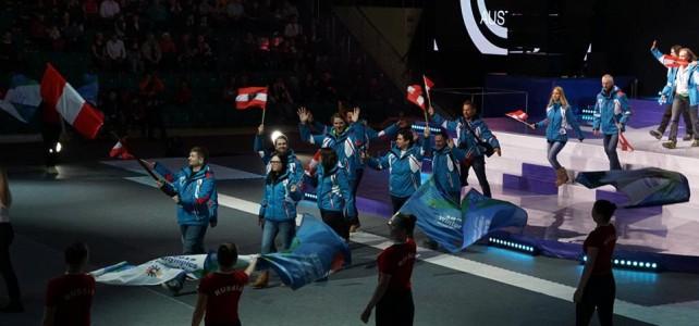 Abschlussbericht Winter Deaflympics