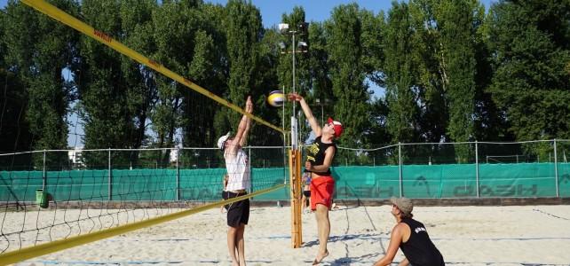 15. Österreichische Beach Volleyball Staatsmeisterschaft 10.06.2017