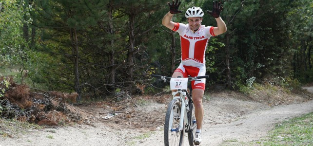 5. ÖSTM Mountainbike am 24.09.2016