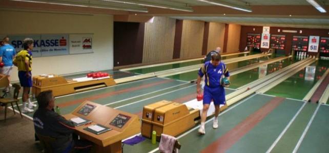 7th EC Badminton