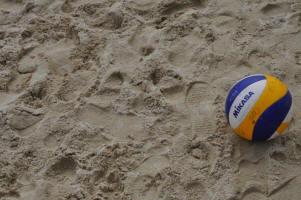 12. ÖSTM Beachvolleyball