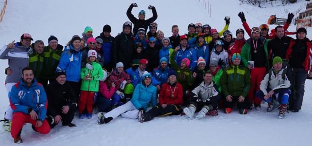 52. ÖSTM Ski Alpin in Rauris