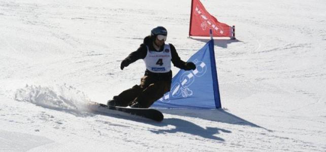 14. Österreichische Snowboard Meisterschaft