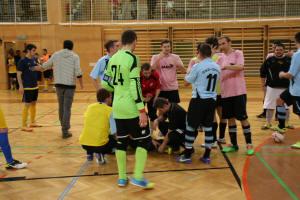 11.ÖSTM Futsal (Finale)