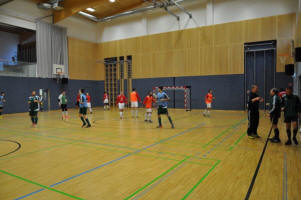 12. ÖSTM Futsal