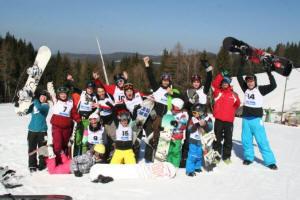 11.ÖM Snowboard