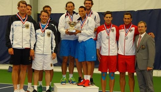13. WM Tennis