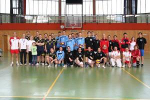 23. ÖSTM Volleyball