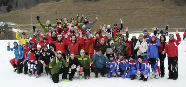 51. ÖSTM Ski 2015