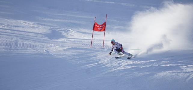 50. ÖSTM Skialpin Deaf Ski EC