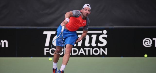 Update FOTOS: 31. ÖSTM Tennis in Wien