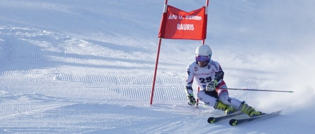 Update Ergebnisse 53. ÖSTM Ski Alpin in St. Lambrecht 2017