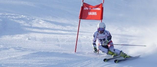 53. ÖSTM Ski Alpin in St. Lambrecht 2017