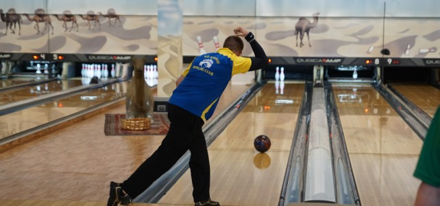 10. ÖSTM Bowling Einzel & Doppel am 09. und 10. April in Salzburg