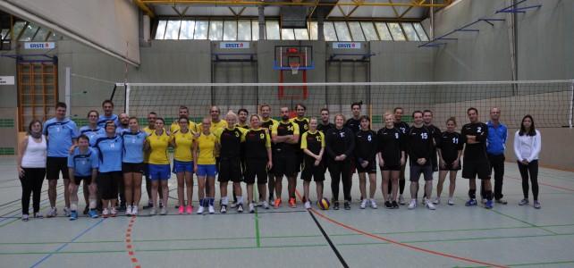 25. ÖM Volleyball Mixed in Perchtoldsdorf