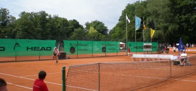 ÖSTM Tennis Einzel, Doppel, Senioren, Mannschaft  in Graz