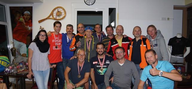 23. ÖSTM Tennis in Klagenfurt