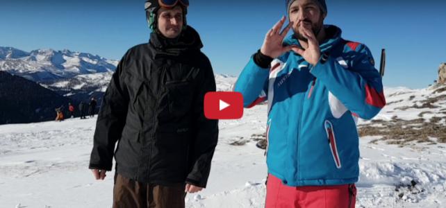 2nd WORLD Deaf Alpine SKIING & Snowboard Championships 2017