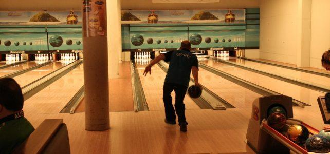 8. ÖSTM Bowling Trio und 4. ÖSTM Masters