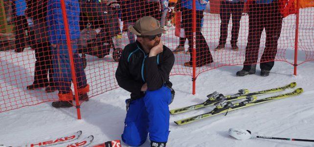 Neuer TD für Ski Alpin