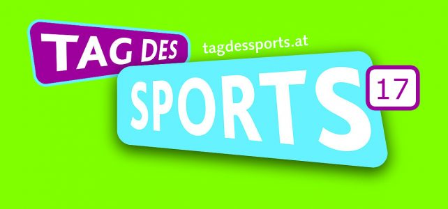 Tag des Sports – 23. September 2017