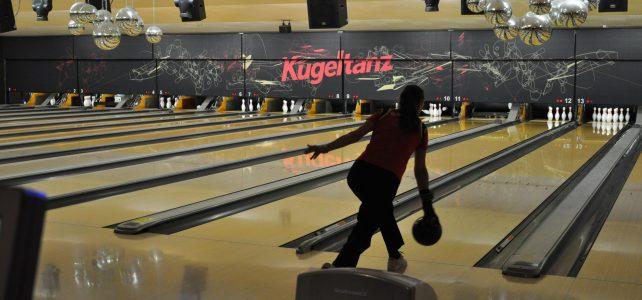 9. ÖSTM Bowling Trio und 5. ÖSTM Bowling Masters 6.-7.10.2018 in Wr. Neustadt