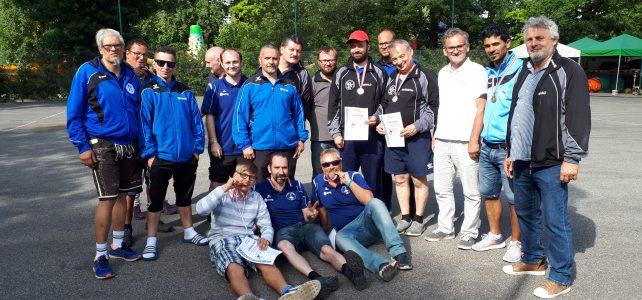 ÖM Stocksport am 23. und 24. Juni 2018 in Wien