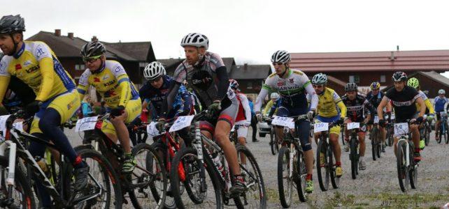 Österreichische Mountainbike Meisterschaften am 15. und 16. September 2018