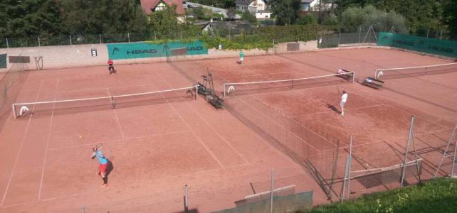 ABGESAGT – 33. ÖSTM Tennis in Wien, 5.-6. Oktober 2018