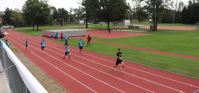66. ÖSTM Leichtathletik in Leibnitz am 29.09.2018