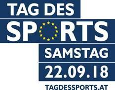 Tag des Sports 2018
