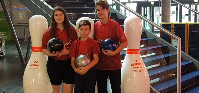 Bowling Bundesländermeisterschaften Jugend – Simon Huttegger erfolgreich