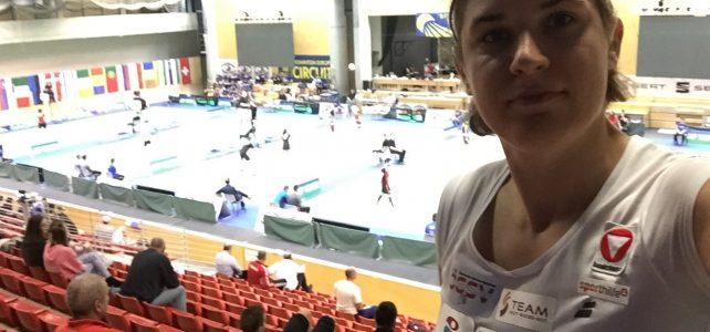 Badminton Hungarian International