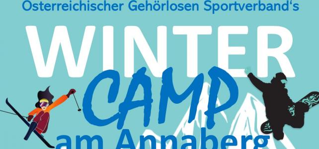 Anmeldung geschlossen – Wintersportwochenende für Junioren 15.-17.03.2019 in Annaberg