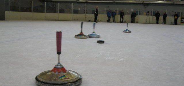Österreichische Eisstock Meisterschaft 23.-24. Februar 2019 in Marchtrenk