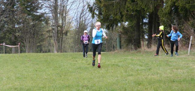 8. ÖM Crosslauf, 30. März 2019 am Silbersee/Kärnten