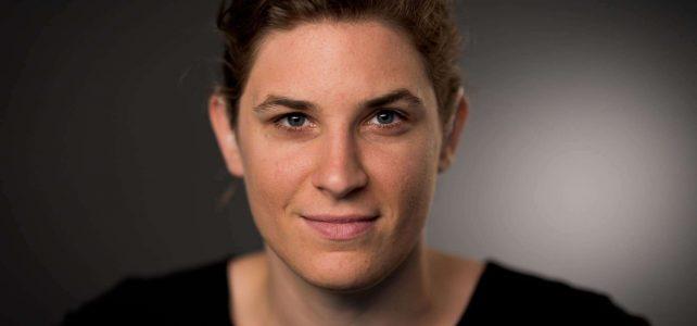 Katrin Neudolt ist ICSD Sportlerin des Jahres 2018