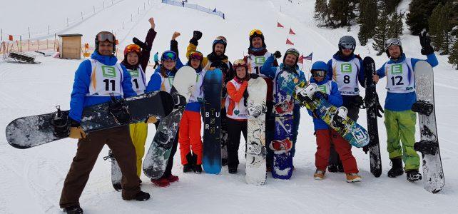 16. ÖM Snowboard 2. März 2019 in Kreischberg
