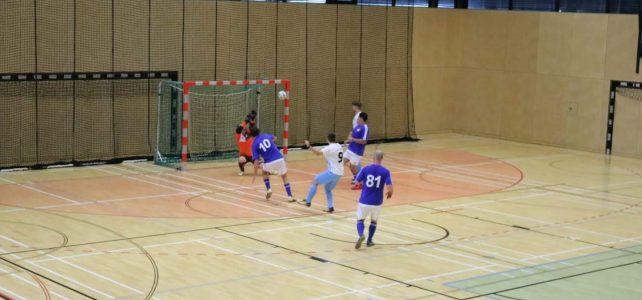 16. ÖM Futsal und 6. ÖM Futsal Senioren am 16. März 2019 in Dornbirn/Vorarlberg