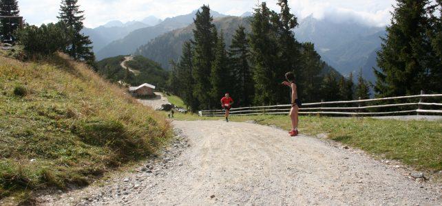 12. ÖM Berglauf am 6. Juli in Bad Kleinkirchheim/Ktn.