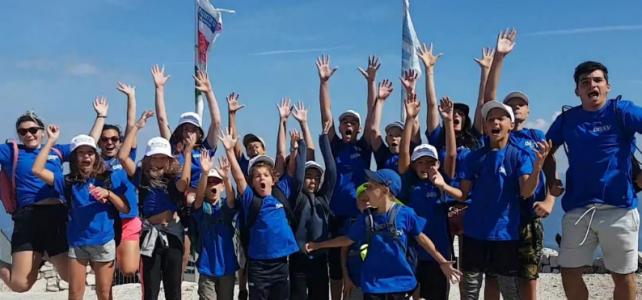 Update: Herbstcamp für Junioren 25.-28. Oktober 2019