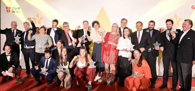 Wiener Sportstars 2019 – Katrin Neudolt ist Behinderten/Gehörlosen Sportlerin des Jahres 2019