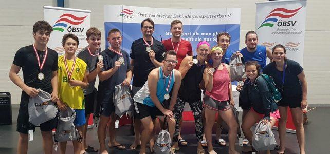 Europäische Woche des Sports – 28.09.2019 Indoorbeachvolleyballturnier