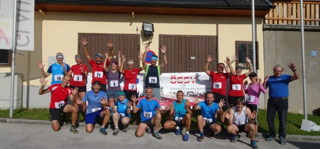 ÖM Berglauf und Crosslauf am 19. und 20. September 2020