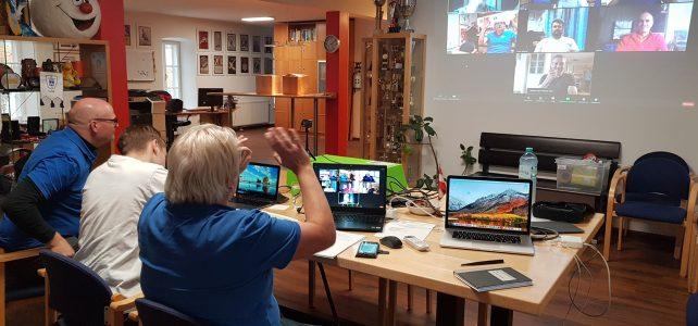 ÖGSV Klausur via Videokonferenz