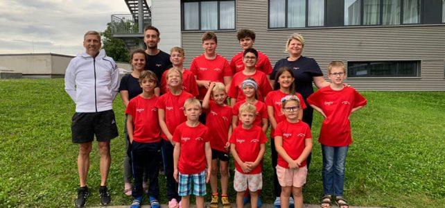 Sommercamp 2021 in Hollabrunn