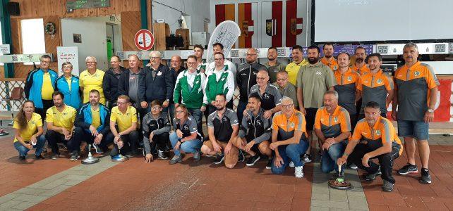 16. ÖM Stocksport Duo und 10. ÖM Stocksport Trio in Bad Fischau, 18.-19.09.2021